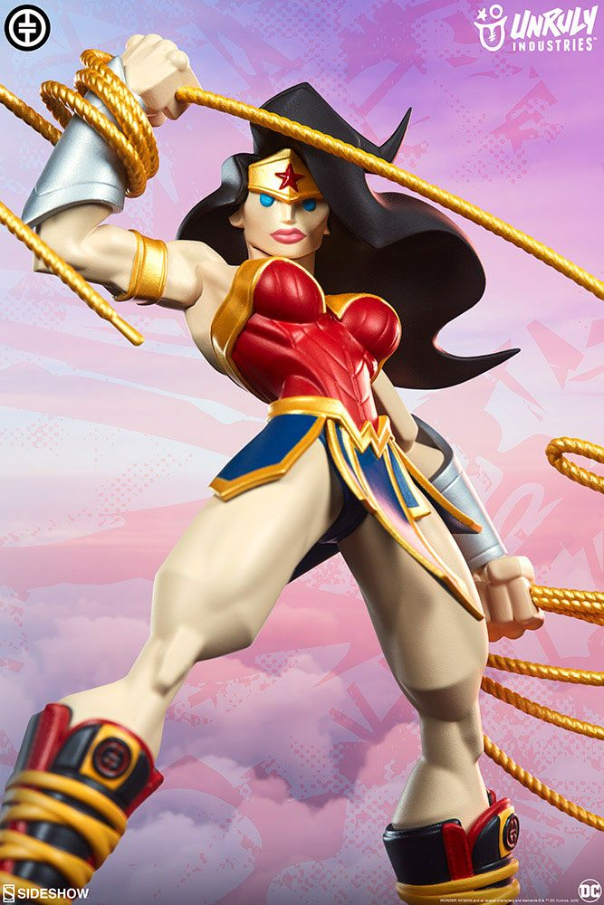 Wonder Woman 2021 Stream