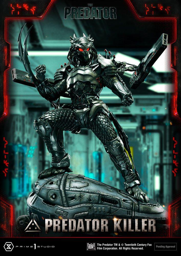 Predator - Upgrade (2021)