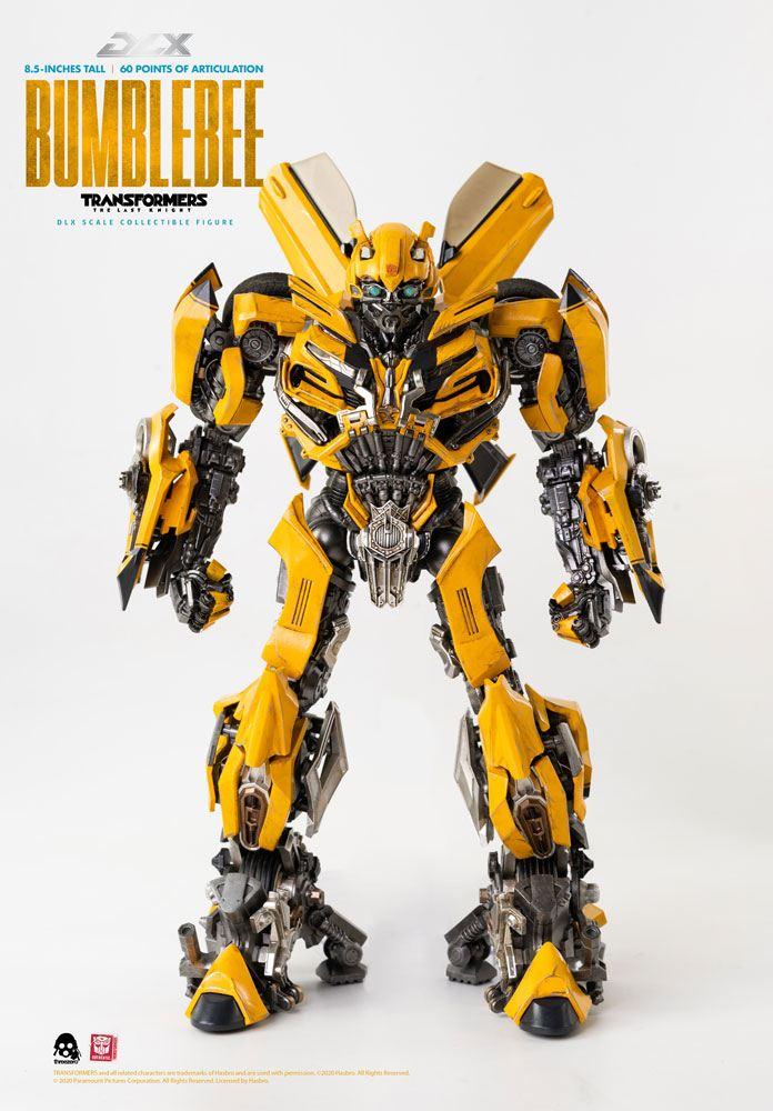 Transformers: The Last Knight (2021)