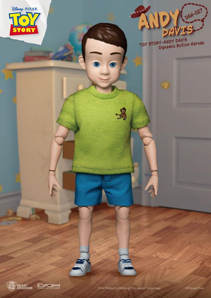 Toy Story 2021